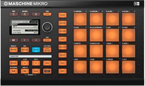 maschine mikro mk1